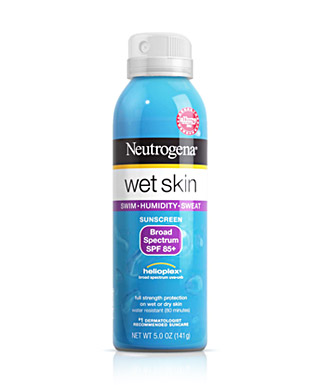 My favorite sunscreen of all time.